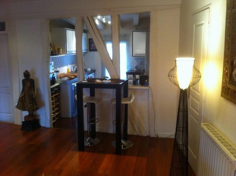 Sale house / villa Verfeil 244000€ - Picture 3