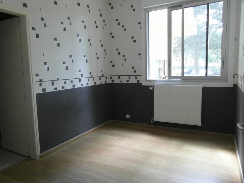 Sale apartment Grandcamp maisy 65 500€ - Picture 1