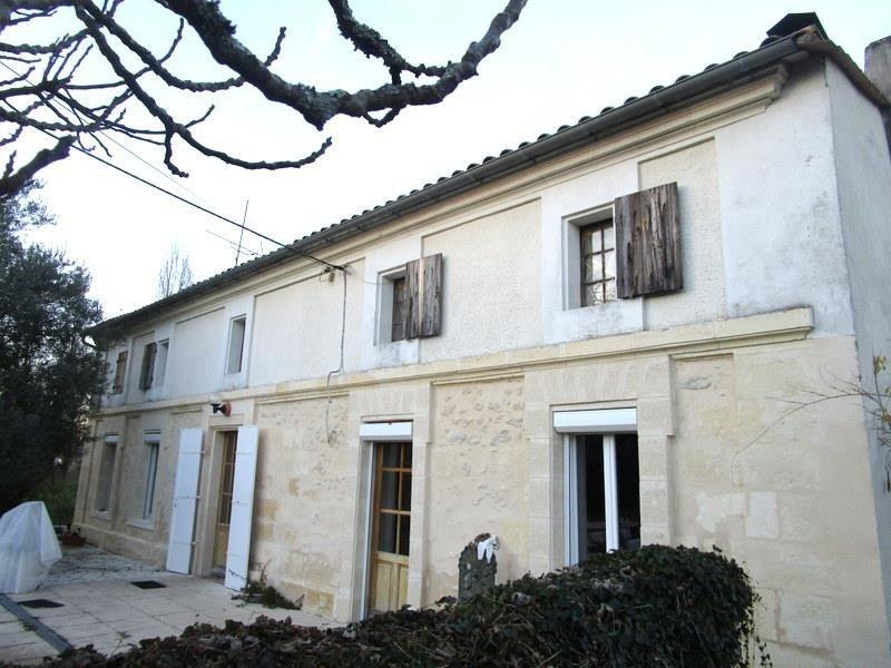 Vente maison / villa St andre de cubzac 238000€ - Photo 1