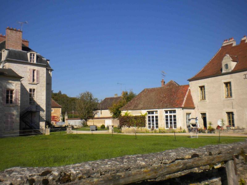 Produit d'investissement château Coutarnoux 1500000€ - Photo 9