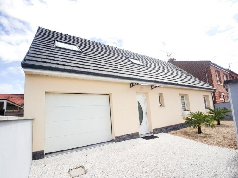 Sale house / villa Caudry 265000€ - Picture 1
