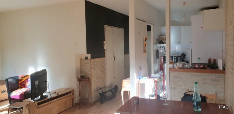Vente appartement Bordeaux 299600€ - Photo 9