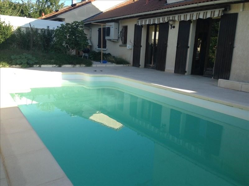 Sale house / villa La verpilliere 229900€ - Picture 2