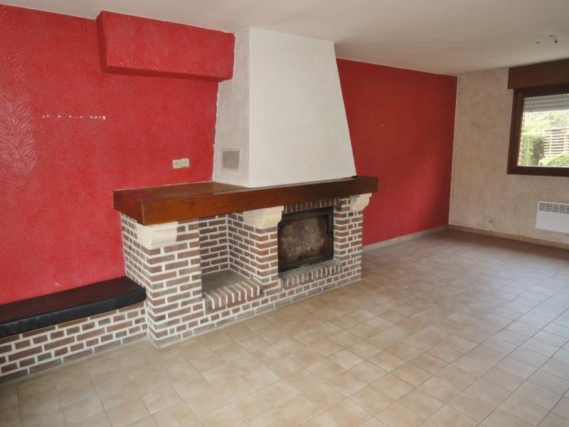 Sale house / villa Beaumetz les loges 198000€ - Picture 2