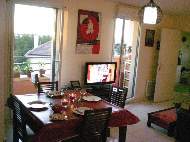Location appartement Ferrieres en brie 730€ CC - Photo 1