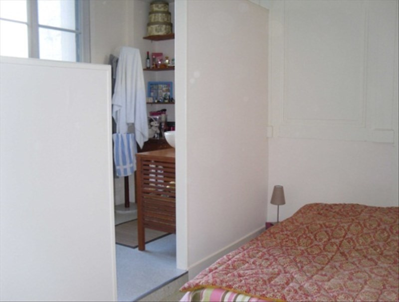Rental apartment Tours 834€ CC - Picture 3