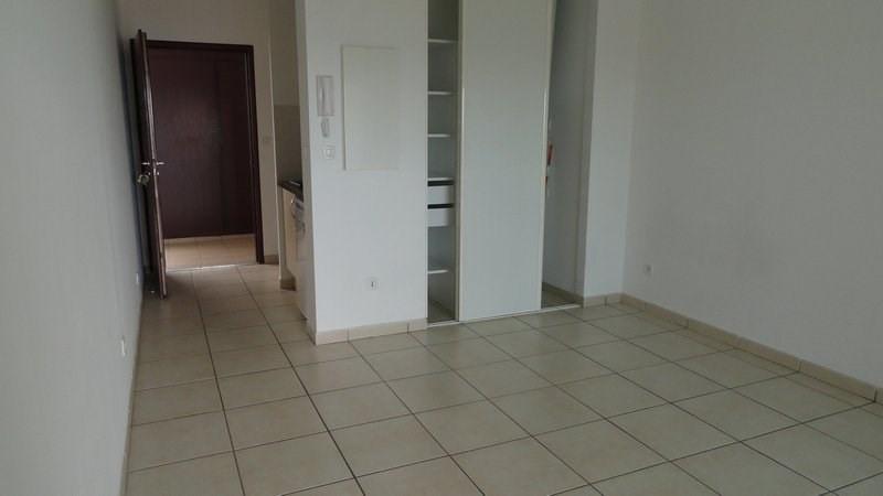 Vente appartement Ste clotilde 52000€ - Photo 3