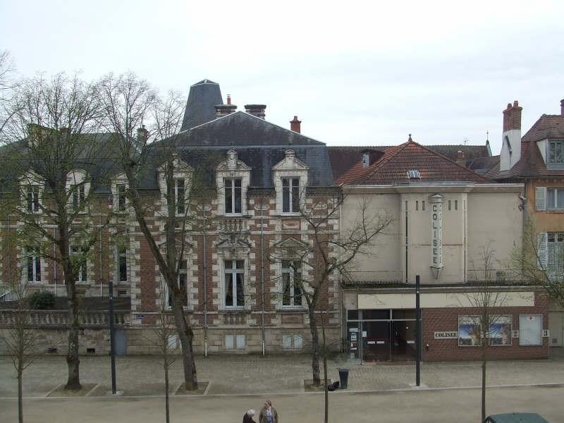 Alquiler  apartamento Moulins 620€ CC - Fotografía 2