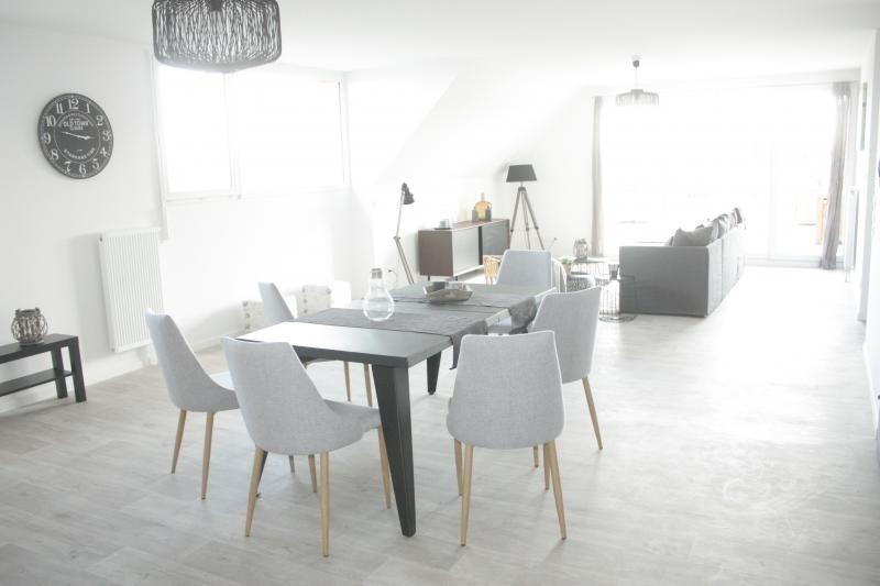 Vente appartement Valenciennes 399000€ - Photo 2