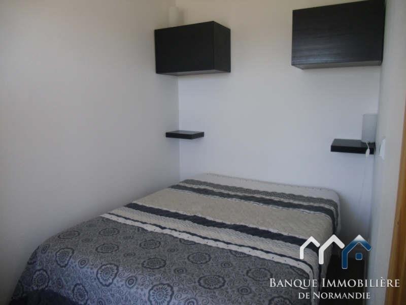 Vente appartement Courseulles sur mer 76200€ - Photo 4