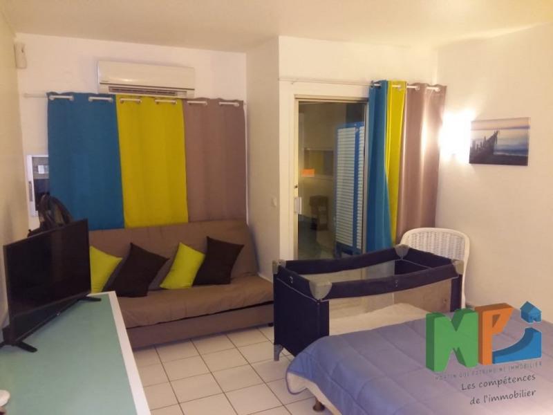 Sale apartment Les trois ilets 152600€ - Picture 6