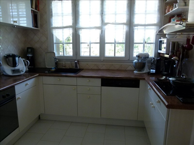 Sale house / villa Behoust 575000€ - Picture 4
