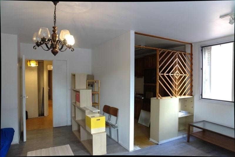 Sale apartment Paris 13ème 605000€ - Picture 1