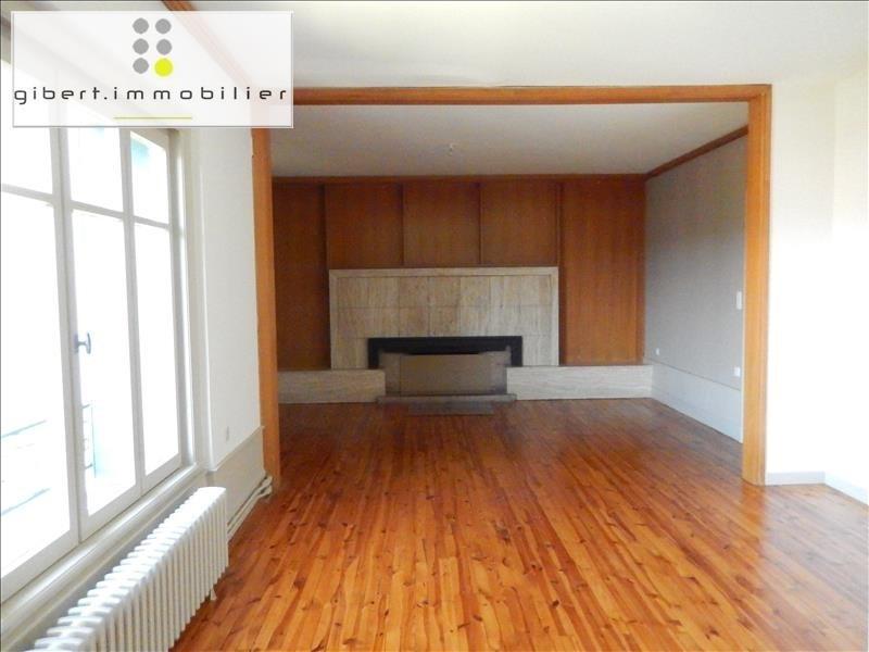 Rental apartment Le puy en velay 670€ +CH - Picture 4