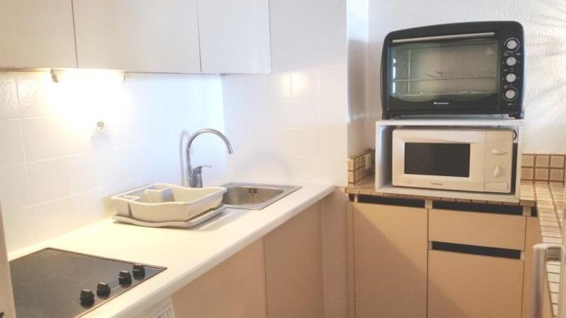 Sale apartment La grande motte 115000€ - Picture 3