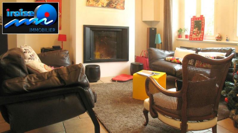 Rental house / villa Plougastel-daoulas 1100€ CC - Picture 1