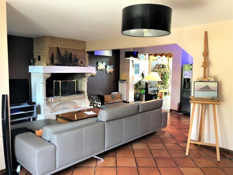 Sale house / villa St leu la foret 584000€ - Picture 2