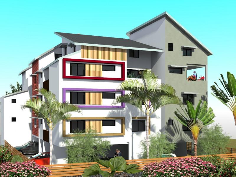 Vente appartement Saint paul 243243€ - Photo 2