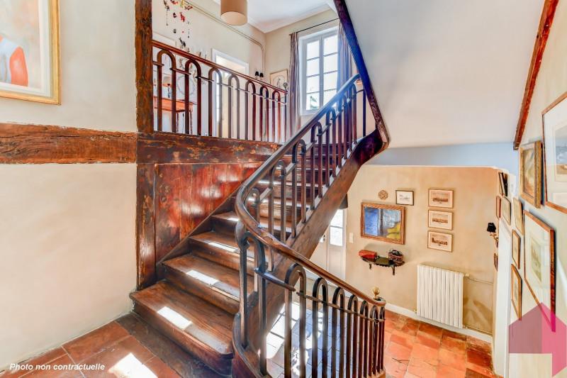 Vente de prestige maison / villa Verfeil 747000€ - Photo 11