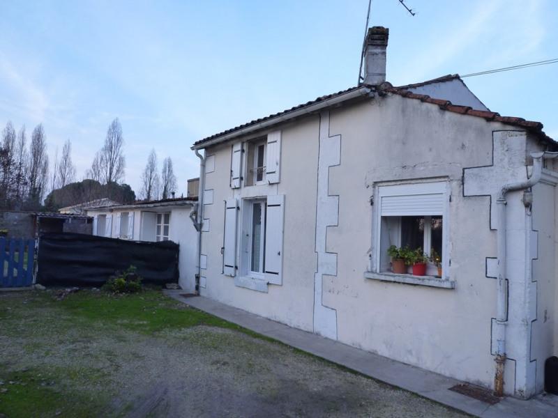Venta  casa Cognac 136000€ - Fotografía 1