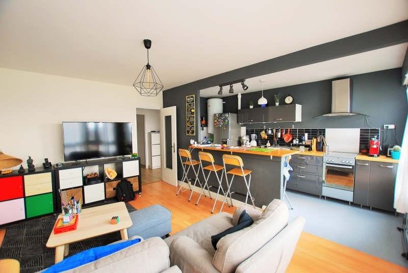 Vente appartement Bezons 210000€ - Photo 3