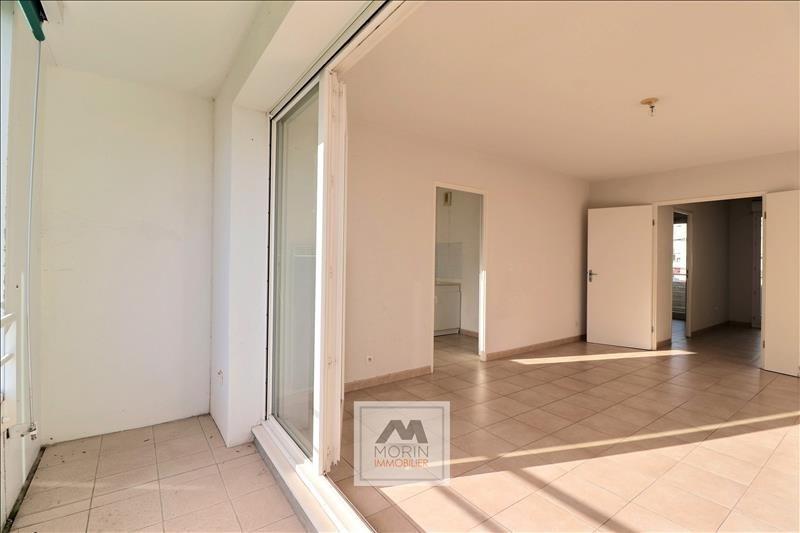 Vente appartement Bordeaux 194000€ - Photo 3