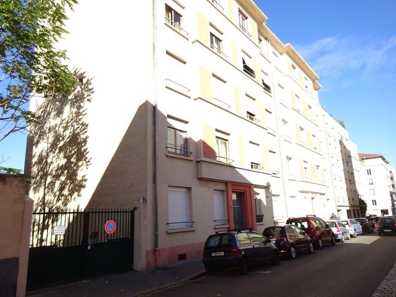 Location appartement Lyon 3ème 1050€ CC - Photo 1
