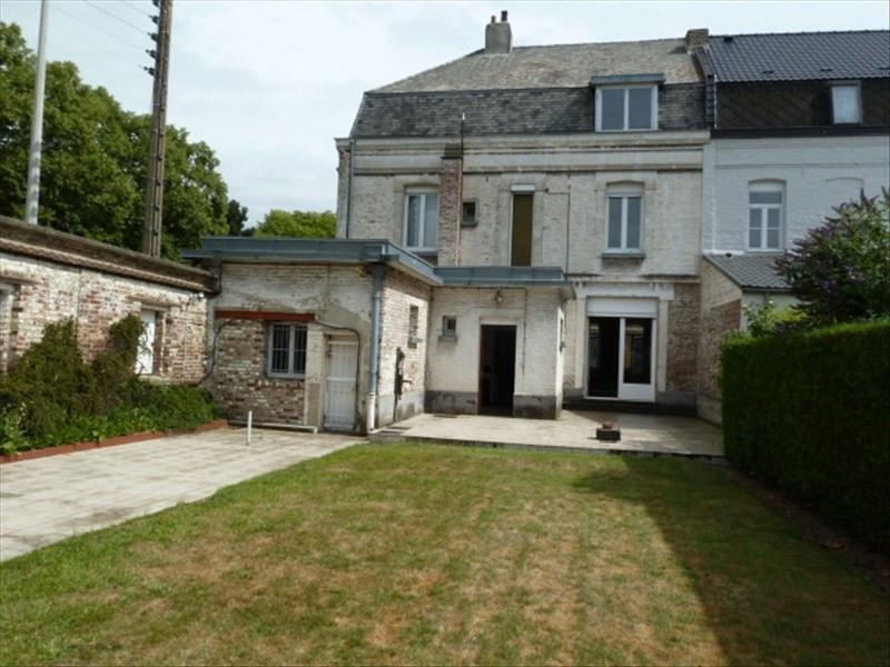 Vente maison / villa Bethune 310500€ - Photo 2