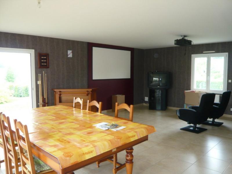 Vente maison / villa Meslay du maine 254310€ - Photo 4