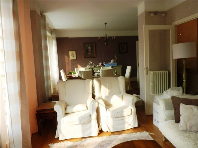 Vente appartement Fougeres 197 600€ - Photo 1