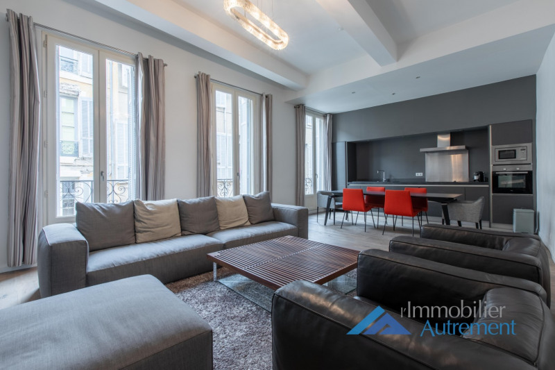 Vente de prestige appartement Aix-en-provence 595 000€ - Photo 1