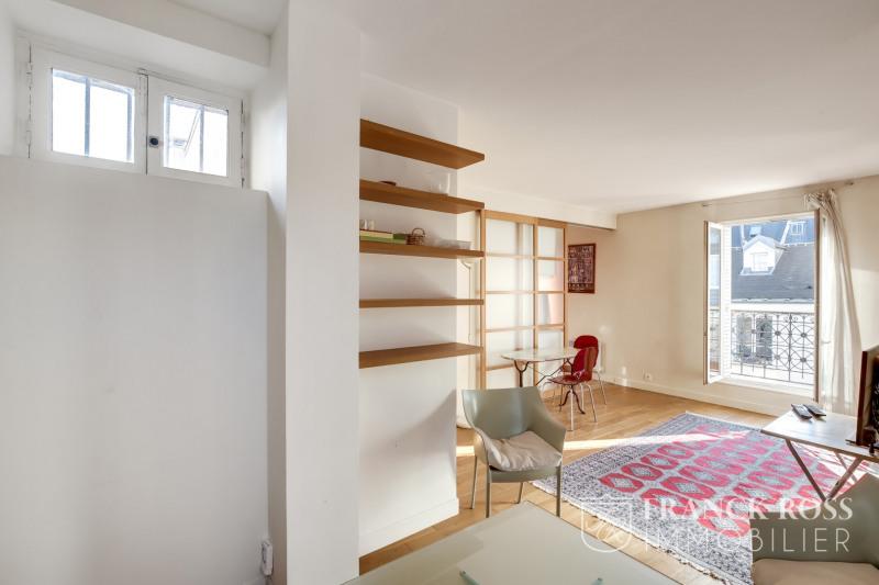 Alquiler  apartamento Paris 5ème 1700€ CC - Fotografía 4
