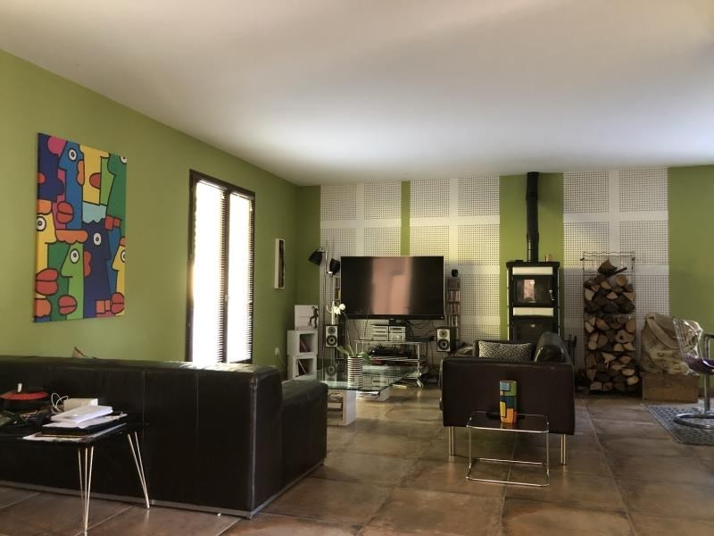 Vente maison / villa Vetheuil 299000€ - Photo 6