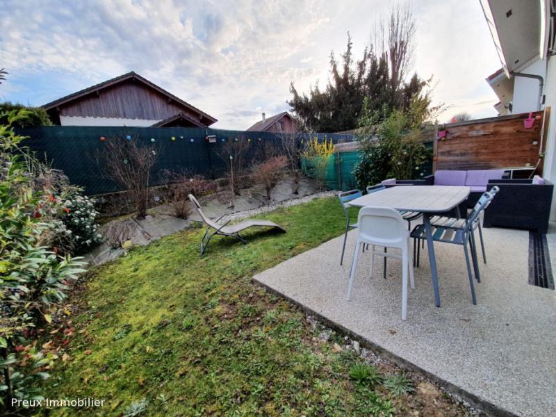 Vente maison / villa Poisy 331000€ - Photo 1