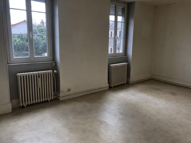 Location appartement Fourchambault 400€ CC - Photo 5