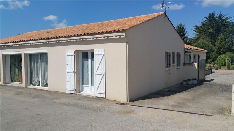 Vente maison / villa Le bernard 232650€ - Photo 4