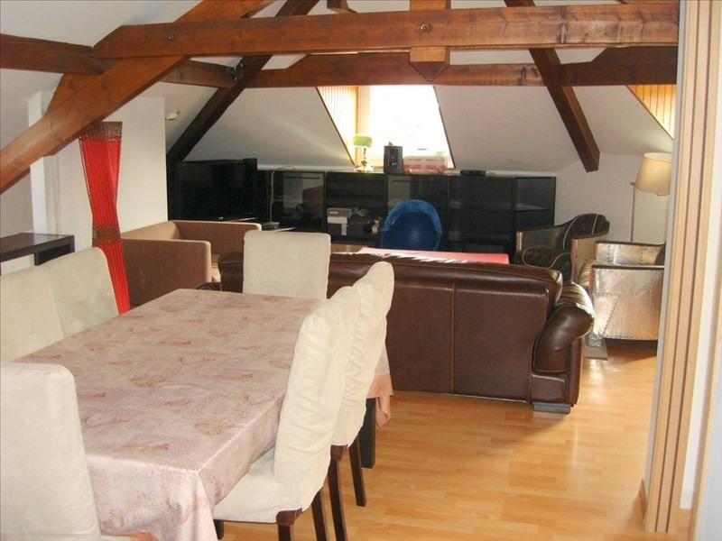 Location appartement Ferney voltaire 1 850€ CC - Photo 2