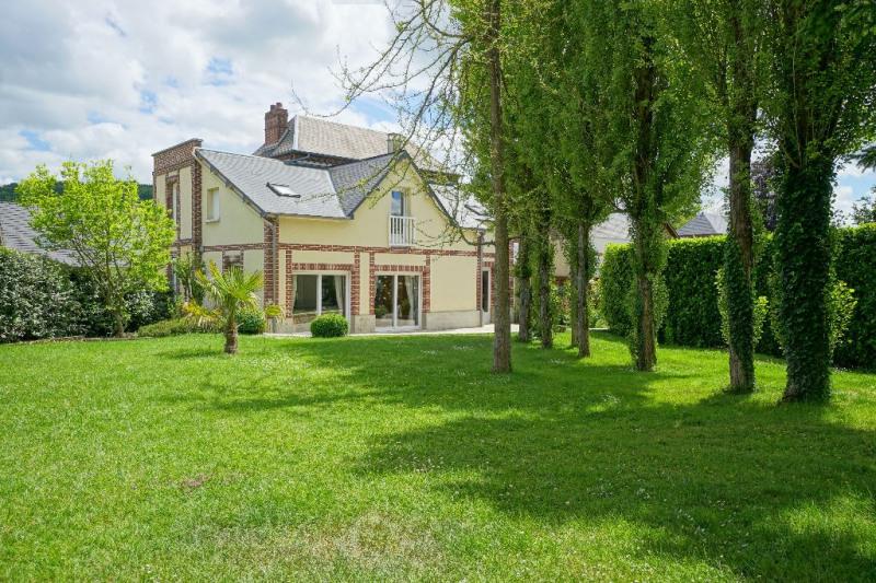 Deluxe sale house / villa Boos 440000€ - Picture 11