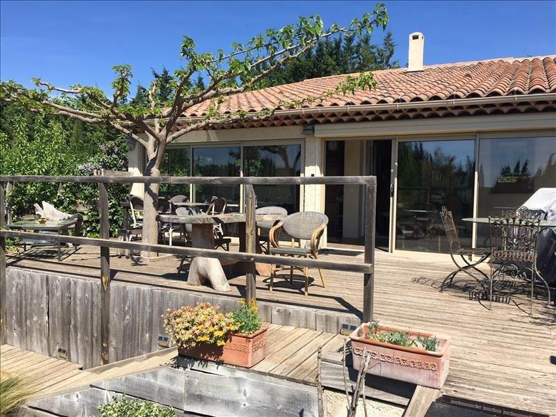 Deluxe sale house / villa Lambesc 985000€ - Picture 4