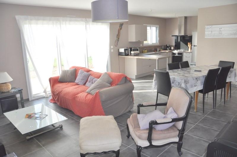 Vente maison / villa Saint palais sur mer 326740€ - Photo 2