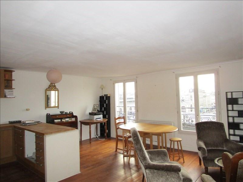 Venta  apartamento Versailles 395000€ - Fotografía 1