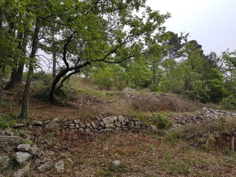 Vente terrain Brignoles 115990€ - Photo 2