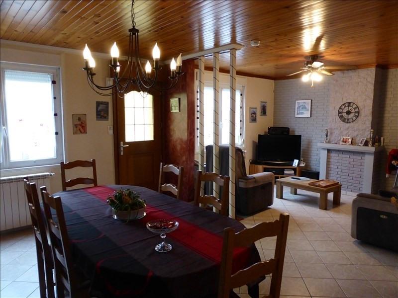Vente maison / villa Bruay labuissiere 106000€ - Photo 6