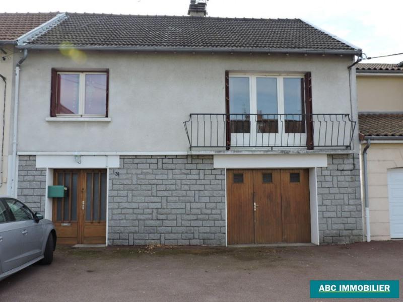 Vente maison / villa Limoges 133750€ - Photo 1