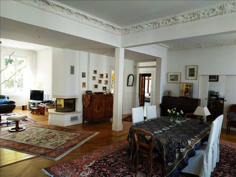 Vente de prestige maison / villa Mulhouse 750000€ - Photo 2