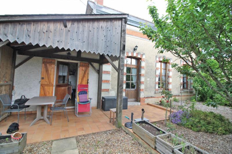 Sale house / villa La chartre sur le loir 65600€ - Picture 4