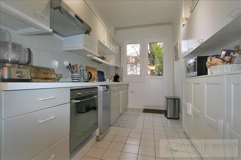 Vente appartement Fontainebleau 366000€ - Photo 7