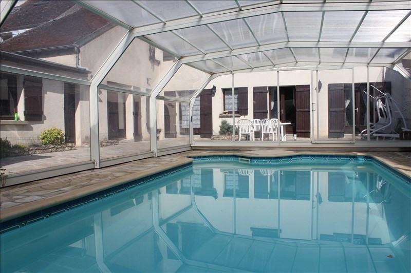 Vente maison / villa Coulommiers 394000€ - Photo 1