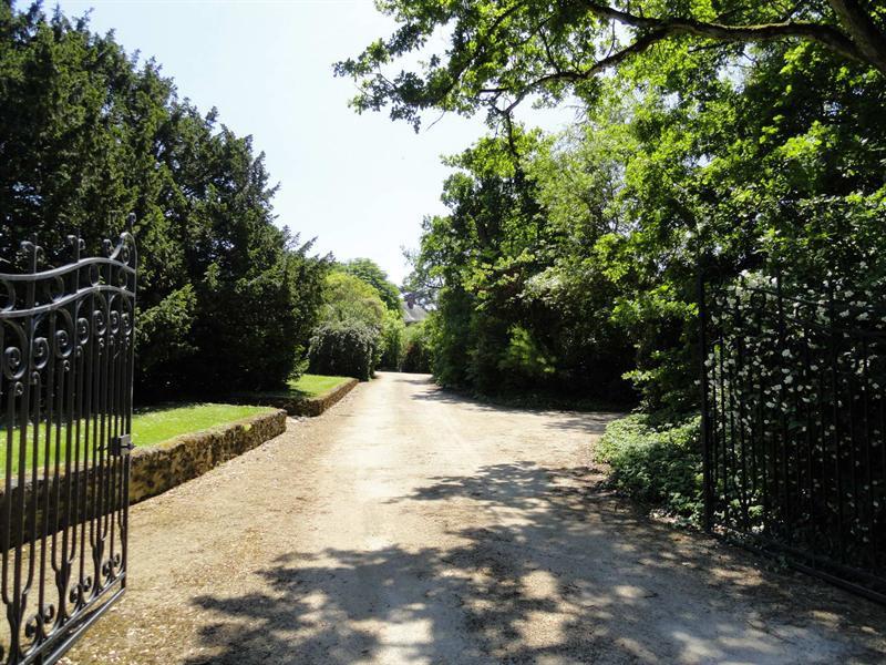 Vente de prestige maison / villa Angers saumur 650000€ - Photo 4
