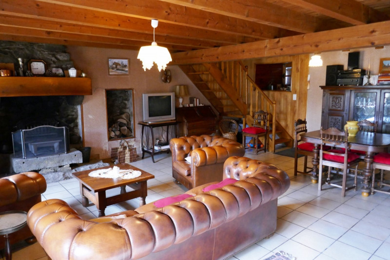 Vente maison / villa Montusclat 133000€ - Photo 5